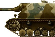 Modelling - German Pz IV JagdPanzer IV