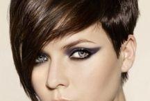 Hair and makeup / by Melanie Spickerman-Ancich