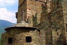Valle d'Aosta / Valle d'Aosta