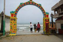 Gopalpur Travelogue / http://krishnandusarkar.com/weekend-gateway-to-gopalpur/