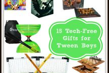 Holiday Gift Ideas That Will Knock Your Socks Off / Hold on to those socks..... these are a few of my favorite things!