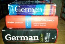 Teaching: German