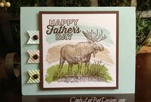 stampin up - cards