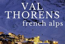 Val Thorens 2017