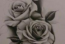 Τριαντάφυλλα