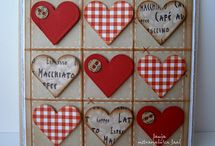 Cards & Tags / by Lori Janes
