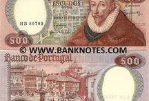 Банкноты, бумажные деньги