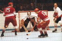 """Canada-Russia '72 - The """"Summit Series"""""""