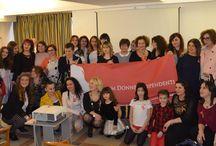 Associazioni, Forum Donne Indipendenti, Giornata della Donna, Parma