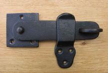 Dor Lock