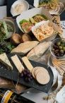 Food Thoughts  / Collated collection of ideas for specific meals e.g. picnics, brunch, etc.