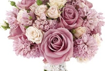 Wedding Bouquets  / A beautiful selection of Vintage, Wild, Romantic & Classy bouquets