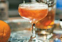 beverages / by Teresa Self