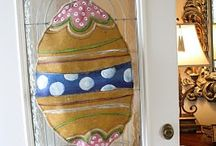 Easter / by Catina Hebert