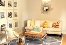Inspiration for My Home / Home decor snipets that inspire me! / by Vivian Gillette