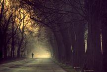 - Mystery - / by Irina Kosareva