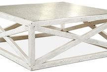 table basse/coffee table