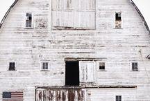 My farmhouse :)