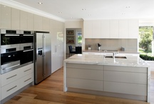 Kitchens ☕