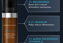 Skin: Anti-Aging / The best anti-aging products.