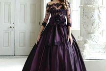 Ym wedding gown