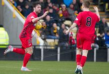 East Fife 26 Mar 16 / Pictures from the SPFL League two game against East Fife.  Game played at Bayview Park on Saturday 26th March 2016.  the score was 1-1