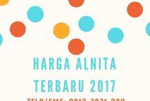 Harga Alnita Terbaru 2017