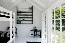 | bungalow | / for that cute little house remodel / by Ann Favre Watkins
