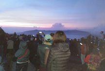 Pesona Gunung Bromo