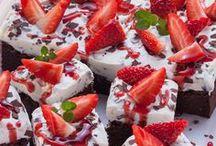 Süßes & Kuchen
