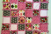Sewing Projects / All the different things I have made or want to make. / by Stacey Rosentreter
