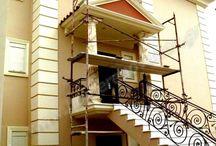 Ανακαίνιση σπιτιού / Ανακαίνιση και βελτίωση σπιτιού, home renovation & improvement.