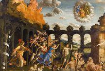 Andrea Mantegna (1431-1506)