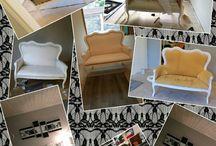 Remodelacion habitación / Remodelacion
