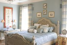 Southern Charm / Style & Decorating Inspiration from the South