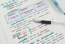 idéias para caderno fofo