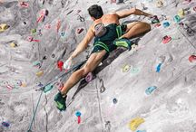 Climbing / by Allana Chiu