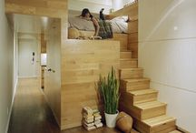 ARCHITECTURE - SMALL HOUSE