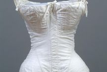 1830s underwear / 1830s undies