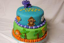 Inspiring Cakes / by Heather Elmer