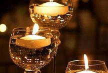 Mum & Mumluk — Candles
