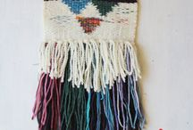 Weaving / I need to learn to weave!
