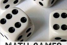 Math: Dice Games