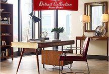 JC Modern - Detroit collection