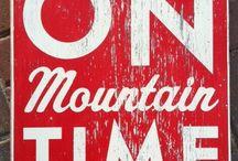 Ski Mountain Lodge / Apartment 3