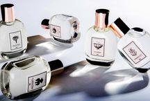 Parfums Sylvaine DELACOURTE collection Muscs