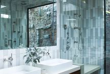 {Bathroom Remodel Dreams} / by Kristi Boliver