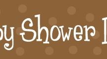 Baby Shower Ideas / by Jennifer Sanders