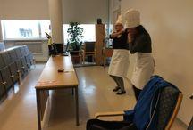 Leipomo ryhmäyttäminen 21.9.2015 / Ryhmäytymispäivä leipureille