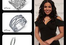 Simon G Fashion / Diamond Fashion Jewelry
